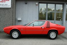 1975 Alfa Romeo Montreal Maintenance/restoration of old/vintage vehicles: the material for new cogs/casters/gears/pads could be cast polyamide which I (Cast polyamide) can produce. My contact: tatjana.alic@windowslive.com