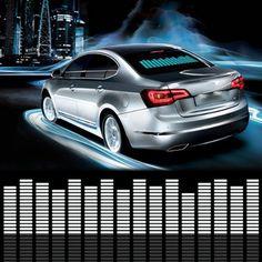 Sound Music Beat Activated Car Stickers Equalizer Glow LED Light Audio Voice Rhythm Lamp (70cm X 16cm, Blue) F & B LED LIGHTS http://www.amazon.com/dp/B00K0N0ABQ/ref=cm_sw_r_pi_dp_eXsiwb1CWH6CH