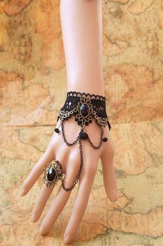 Exhilarating Jewelry And The Darkside Fashionable Gothic Jewelry Ideas. Astonishing Jewelry And The Darkside Fashionable Gothic Jewelry Ideas. Fantasy Jewelry, Gothic Jewelry, Vintage Jewelry, Hand Jewelry, Cute Jewelry, Jewelry Ideas, Diy Jewelry, Gemstone Jewelry, Jewellery
