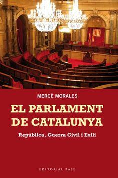 SANT JORDI-2013. Especial nacionalisme. Mercè Morales. El Parlament de Catalunya. 328 MOR
