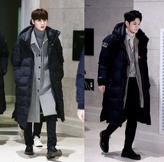 Nothing Without You, Ong Seongwoo, Perfect Match, Canada Goose Jackets, Exo, Handsome, Korean, Winter Jackets, Couples