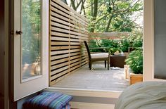 Private Deck Inspiration
