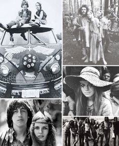 Hippies - Three Sixty Ecotique