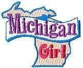 YES MA'AM, I AM A MICHIGAN GIRL....:)