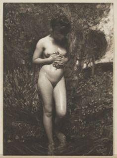 Eugene, Frank. Nude 1908