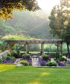 See more images from picture perfect gardens on domino.com