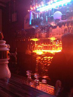 Frankfurt - Das Nord²   Bar