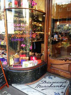 Cocomaya 12 Connaught St, London