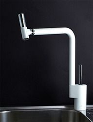 Ultra Modern Kitchen Faucets kitchen:home appliances: charming touch sensor kitchen faucet