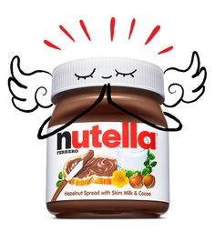 What Kind Of Nutella® Lover Are You? You're a Nutella Purist! You like to keep things simple. Why complicate something that's already perfect? You'd help fans appreciate Nutella for what it is: a comforting constant in an ever-changing world.