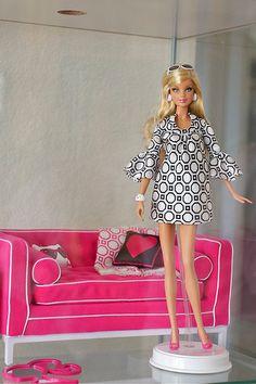 diorama mattel barbie dolls - Buscar con Google