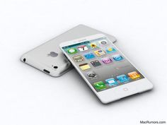iphone 5 Concept   Get a quote to sell your old phone at techpayout.com/