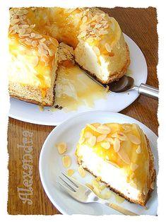 Greek Sweets, Greek Desserts, Cold Desserts, Greek Recipes, Desert Recipes, Custard Recipes, Pudding Recipes, Sweets Recipes, Cake Recipes
