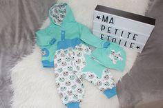 Baby-Set Baby Set, Arquitetura