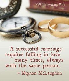 #marriage via THE TIME-WARP WIFE