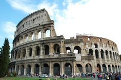 Rome, Italy. the place call History