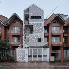 Residência Cocoon / Landmak Architecture