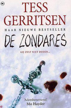 Tess Gerritsen - De zondares