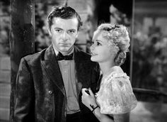 "Dana Andrews and Virginia Gilmore in ""Swamp Water,"" Jean Renoir's first American film now available on dvd."
