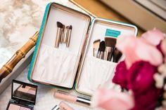 Trish McEvoy Power Of Makeup Brush Set  @lsstell