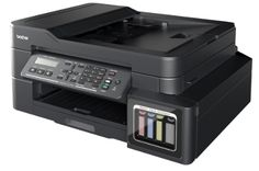 Brother MFC-T810W Review Spec Harga - Support Drivers Disk Image, Brother Dcp, Mac Software, Printer Types, Brother Printers, Printer Driver, Windows Software, Windows 10, Linux