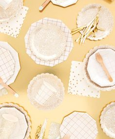 Betsy Party Plates (Large)