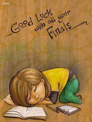 sleep well in exams time