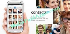 Contacts  Pro v5.32.2 Plus Apk   Contacts is the worlds leading contacts (phone book) and dialer app powered with caller ID spam block and contacts backup - all in one place. Known & loved by over 10 million users worldwide Contacts is brought to you by the Contacts Plus Team - awarded top developer on Google Play! CONNECT WITH FRIENDS BLOCK SPAMMERS Contacts is a true all-in-one contacts dialer sms and call log app that makes it easy to connect with friends and block unwanted people…