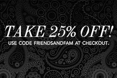 Our Friends & Family Sale is here! Spread the word and stock up on jewels to wear all season long - all at off! Don't wait, because this deal won't last long! Its FREE, FREE! How To Find Out, How To Become, Diva Design, Don T Wait, Beauty Boutique, Ladies Boutique, Jewelry Branding, Friends Family, Happy Shopping
