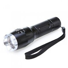 Led Flashlights Q5 Zoomable Flashlight Led Lamp Flash Light Torch Lanterna Lamps 1600 Lumen Protable Lampe Torche Adjustable Focus Linterna Clear And Distinctive