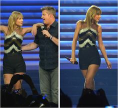 Taylor Swift and Rascal Flatts- What Hurts the Most- September 20, 2013- RED Tour
