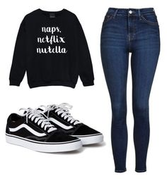 Designer Clothes, Shoes & Bags for Women Cute Lazy Outfits, Teenage Girl Outfits, Cute Outfits For School, Teen Fashion Outfits, Teenager Outfits, Outfits For Teens, Stylish Outfits, Cool Outfits, Jugend Mode Outfits