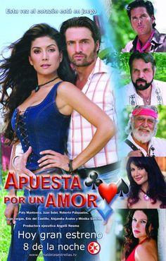 Apuesta Por Un Amor (Mexico 2004) - Patricia Manterola & Juan Soler