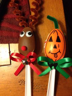 plastic spoon and fork diy crafts - Yahoo Image Search Results Vbs Crafts, Classroom Crafts, Preschool Crafts, Diy Crafts For Kids, Preschool Prep, Craft Ideas, Christmas Crafts To Sell, Halloween Crafts, Holiday Crafts