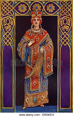 http://l7.alamy.com/zooms/a5c6dc5391b24ba78bc419808932a6f6/byzantine-empress-of-the-tenth-eleventh-and-twelth-centuries-ad-depicted-ergkex.jpg