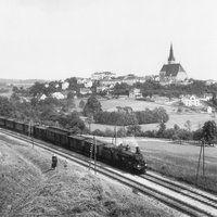 Mythos Geschichte - Die Eroberung des Südens – Mythos Südbahngesellschaft – Folge 1