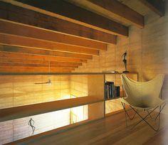 Rick Joy: Desert Works via the brick house