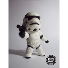 You searched for rey - Ideas of Ray Star Wars - - Stormtrooper ( Star Wars ) Ideas of Ray Star Wars Stormtrooper ( Star Wars ) Polymer Clay Figures, Polymer Clay Sculptures, Polymer Clay Miniatures, Polymer Clay Projects, Polymer Clay Creations, Polymer Clay Art, Biscuit, Star Wars Merchandise, Clay Figurine