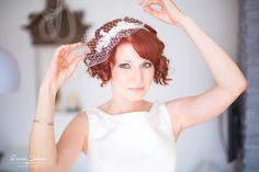 Krásná svatba nevěsty Jany. #Makeup #Hair #Svatby Crown, Makeup, Fashion, Make Up, Moda, Corona, Fashion Styles, Beauty Makeup, Fashion Illustrations