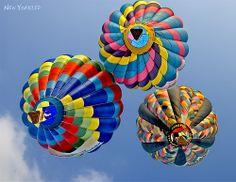 Quickcheck NJ Festival of Ballooning
