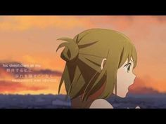 Gumi - Childhood Blues (オサナナブルー) - YouTube