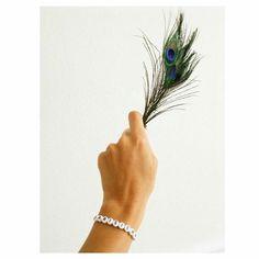Bracelet PARISIENNE #elodietrucparis www.elodietrucparis.tictail.com