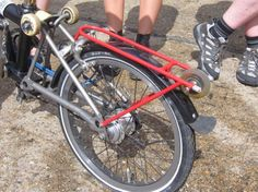 Image result for buy brompton rack