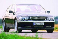 Alpina B7 basis 750i 2004-2008 500 PS, 700Nm and 300 km/h