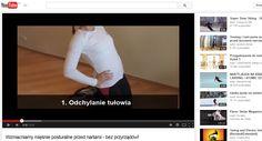 Sporty zimowe…. Czyli Aktywna Studentka na stoku część III.  A zanim na stok....warto poświęcić trochę czasu (najlepiej około miesiąc przed wyjazdem) na poprawę naszej kondycji. Poniżej filmik, w którym zobaczycie kilka prostych ćwiczeń bez przyrządów na tzw. mięśnie posturalne:)  https://www.youtube.com/watch?v=I_Mp7apRuCA  MG