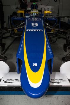 2015 pre-season test in #Barcelona. Day 3. Marcus Ericsson. Sauber F1 Team. ► Learn more about us on www.sauberf1team.com - #F1 #SauberF1Team #ME9 #MarcusEricsson #FN12 #FelipeNasr #SauberC34 #FormulaOne #Formula1 #motorsport #photography