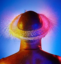 Water Wigs – by Tim Tadder