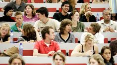 'Laat studenten per vak collegegeld betalen, en geef ze de ruimte'