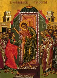 Greek Orthodox Archdiocese of America - Feastday of the Apostle Thomas.