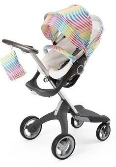 Infant Stokke 'Xplory Stroller Summer Kit' Shade Set